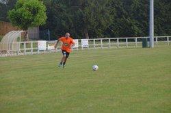 foot loisir - Union Sportive et Amicale Montbronnaise
