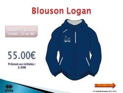 Blouson club