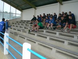 Reprise 2014-2015 - Union Sportive Aubietaine