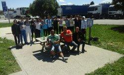 Album photos de nos U17 à Marseille - UNION SPORTIVE BEAUREPAIROISE