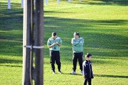 U11 (1) : Match de championnat contre le FC La Brède 2 et le FC St Symphorien le 7 octobre - U.S.C. LEOGNAN