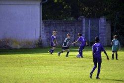 U11 (2) : match de championnat contre CA BEGLAIS le 23 septembre - U.S.C. LEOGNAN
