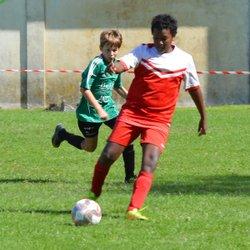 U13 (2) : Match de Championnat contre les COQS ROUGES le 16 septembre - U.S.C. LEOGNAN