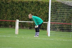 Match de préparation Ribemont contre chauny du 15/08/17 - Union Sportive Chauny