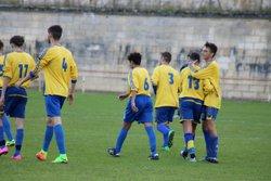 Match U18 contre psg en gambardella - Union Sportive Chauny