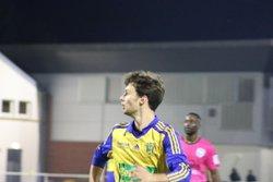 Match équipe séniors contre tergnier - Union Sportive Chauny