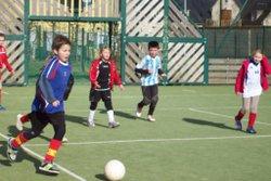 Stage Ecole de Foot - Février 2015 - UNION SPORTIVE CRÈVECOEUR