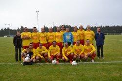 Vétérans : USC - La Neuville en Hez 4-0 - UNION SPORTIVE CRÈVECOEUR