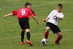 USGC-U17 vs Dombes Bresse1 - U.S. GRAND COLOMBIER