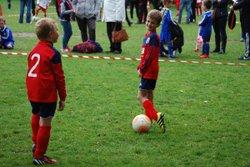 Tournoi SMPS du 13 mai - union sportive football Armbouts Cappel