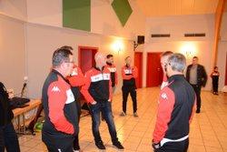 Label Jeunes FFF - Union Sportive du Foyer de Brouderdorff