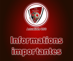 • Multiples informations importantes
