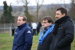U13 B / Gr Auzon (6-0) 03/02/18 - U.S. Issoire Football