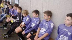 RASSEMBLEMENT FUTSAL U13 DU 13/12 A PLOUASNE - UNION SPORTIVE LANVALLAY FOOTBALL