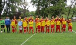 RENCONTRE SENIORS A USL/DK SUD ACTION PEF - union sportive de leffrinckoucke football