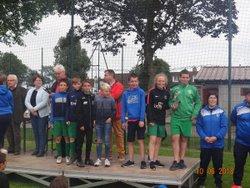 22EME TOURNOI BETTA U10U11 U12U13 - union sportive de leffrinckoucke football