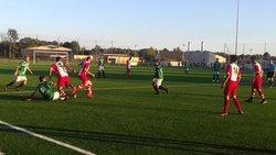 USP / ST MAUR  SENIORS 1 match amical - UNION SPORTIVE LE POINCONNET FOOTBALL
