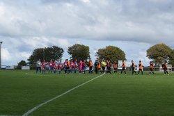 Match du 17/09/17 -- USLG B - SCUDD C -- Victoire 6-1 - USLG Football
