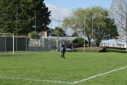 Match de Challenge U13A - Gr Js Douve Divette -- Victoire 8-1 -- 14/10/17 - USLG Football