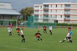 AST 4 - USLG B -- Victoire 3-2 - USLG Football