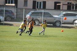 tournoi Pont de Crau 5 mai 2016 U10 - Union Sportive Miramas