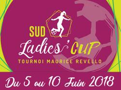 L'USM au festival international du foot féminin de Provence.