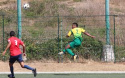 Portraits de Coupe - Union Sportive de Mandelieu la Napoule Football