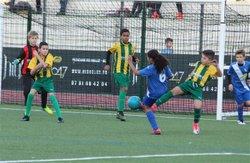 U11 - A la recherche de Cipango - Union Sportive de Mandelieu la Napoule Football