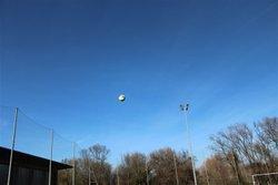 R2 - Ca vole haut - Union Sportive de Mandelieu la Napoule Football
