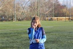 Fête de Noël - Deuxième partie - Tournoi suite - Union Sportive de Mandelieu la Napoule Football