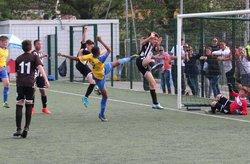 Finale U13 Régionale - Quelques clichés - Union Sportive de Mandelieu la Napoule Football
