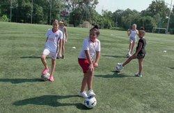 Journées de Louves - Union Sportive de Mandelieu la Napoule Football