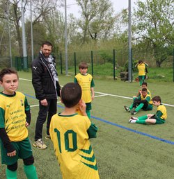 Samedi sport - Instantanés - Union Sportive de Mandelieu la Napoule Football
