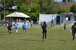 TOURNOI U9 DU LUNDI DE PENTECOTE A MONNAIE - US Monnaie football