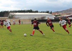 Seniors (B) - Cellule, 2-1 (4/2/18) - Union Sportive des Martres-de-Veyre Football