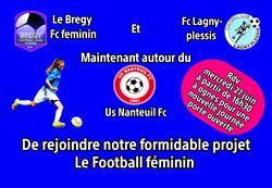 Equipes féminines