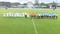 Quelques photos de la Finale de la Coupe de l'Ain - Union Sportive Nantuatienne de Football