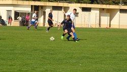 USO - Servian FC (Vétérans, 1ère journée, 0-0) - 24 septembre 2017 - UNION SPORTIVE OLYMPIQUE FLORENSAC PINET