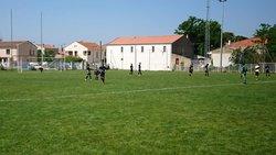 Tournoi U15 à Capestang, organisé par le Sud Hérault Quarante FO - 20 mai 2018 - UNION SPORTIVE OLYMPIQUE FLORENSAC PINET