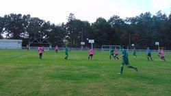 Coupe du Conseil général: Orgères 1- Balaze Ja 2 - Score 0-1 - US ORGERES FOOTBALL
