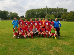 Senior saison 2017/2018 - Union Sportive Origny Thenelles