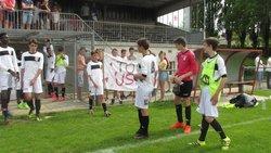 U15 - Stade Lavallois - US Pays de Juhel