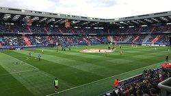 Caen Monaco 19-03-2017 - UNION SPORTIVE DE LA PRESQU' ILE
