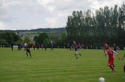 tournoi U13 à Plogonnec (suite) - UNION SPORTIVE PLUGUFFAN
