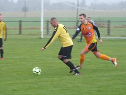 Coupe Rollet : USPA 2 - FC BRIARE - UNION SPORTIVE POILLY-AUTRY FOOTBALL