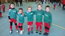 Plateau Rignac U7 - Association Sportive Savignac Bannac