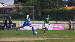 Photos du dimanche 13-05 (match à Grosbreuil) - Union Sportive Saint Etienne Palluau La Chapelle Palluau