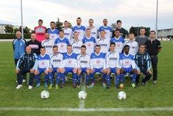 Saison 2014/2015 - Union Sportive Selles sur Cher