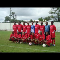 LES VETERANS - Union Sportive de Sinnamary