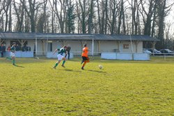 USSM -- FRANGY = 3-0 ***19/02/17 **** PART 3 - Union Sportive San Martinoise ( USSM )